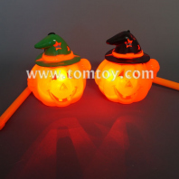 halloween pumpkin lantern with sound tm04522