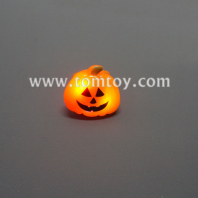 halloween pumpkin rubber ring tm01948
