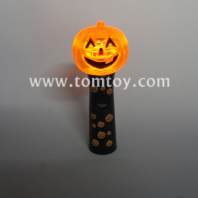 halloween pumpkin spinner wand tm05523