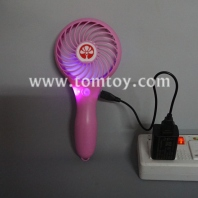 handheld mini fan with 3 speeds tm00141