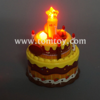 happy birthday led cake tm03896-yl
