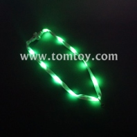 happy new year light up lanyard tm03123