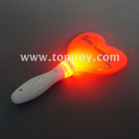 heart shape led light stick concert tm03161