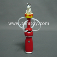 horse light up lantern spinner wand tm025-042