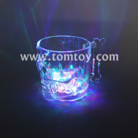 led 14oz skull mug tm04779