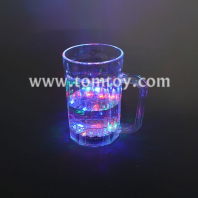 led 16oz beer mug tm04790