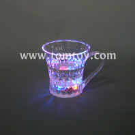 led 7oz drinking glasses tm01844