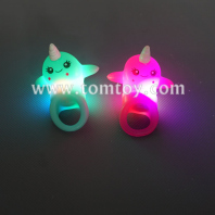led baby shark rings tm05179