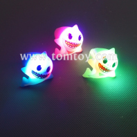 led baby shark rings tm05644