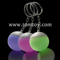 led ball key rings tm00029