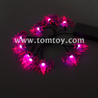 led bat string lights tm04347