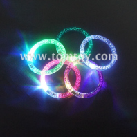 led bubble bracelets tm02529