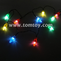 led bulb light strings tm04355