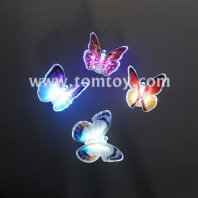 led butterfly decoration night light tm05040