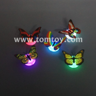 led butterfly night light lamp tm02551