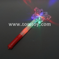 led butterfly wand tm04323