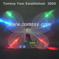 led butterfly wings tm000-077-wt-rgb