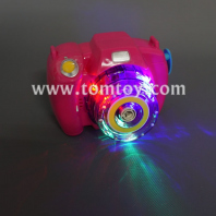 led camera bubble gun tm04492