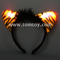 led cat ears headband tm085-003