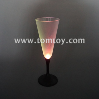 led champagne light up glasses tm02626