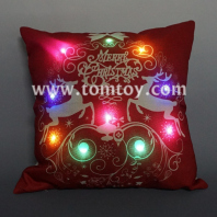 led christmas cushions tm03258
