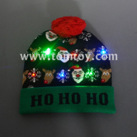 led christmas hat tm06909