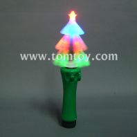 led christmas tree spinner wand tm154-002
