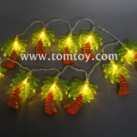 led coconut tree string lights tm04340