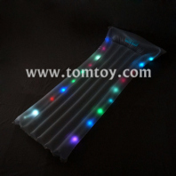 led color changing pool raft tm101-155