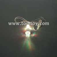 led cone-shape necklace tm00057-cone shape