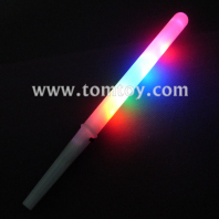 led cotton candy cone sticks tm02077