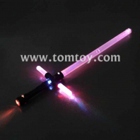 led cross sword with sound tm129-004-mlt