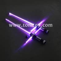 led crossguard shaped lightsaber tm02089