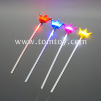 led crown flashing stick tm02706