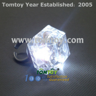 led diamond rings tm036-010-wt