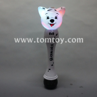 led dog bubble wand tm04444-wt