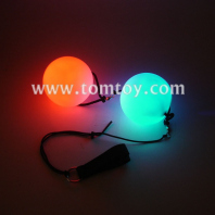 led double poi ball tm000-002
