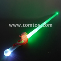 led extendable dinosaur sword with sound tm06870