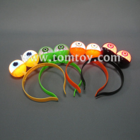 led eyeball headbands tm01413