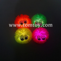 led eyes puffer ball tm02873
