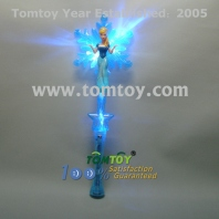 led fairy snowflake wands tm101-117
