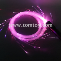 led fiber optic whip tm04430-mlt