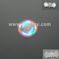 led fidget spinner bat shape tm02654-wt
