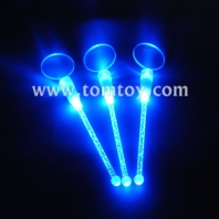 led flash swizzle stick cocktail tm00313