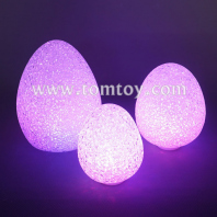led flashing easter egg lights halloween decor decoration tm03126