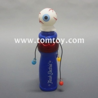 led flashing eyeball spinning wand tm03033