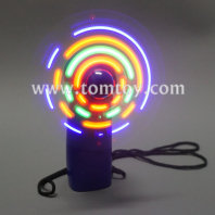 led flashing fan tm00135