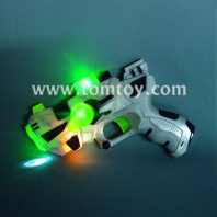 led flashing gun toys tm02225