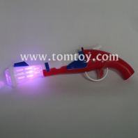 led flashing gun with music tm02977