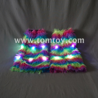 led flashing leg warmers tm04746